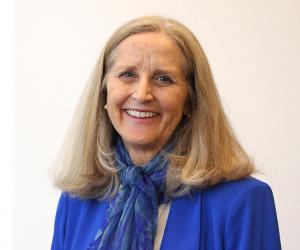 Karen King, professor, Advertising;Jim Kennedy New Media Professor